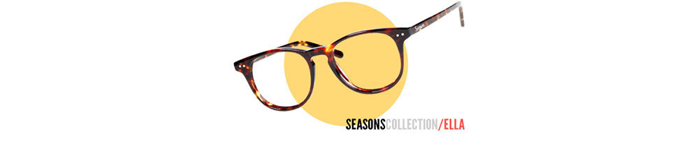 Catalogo Seasons Mujer de Eurovision Opticos