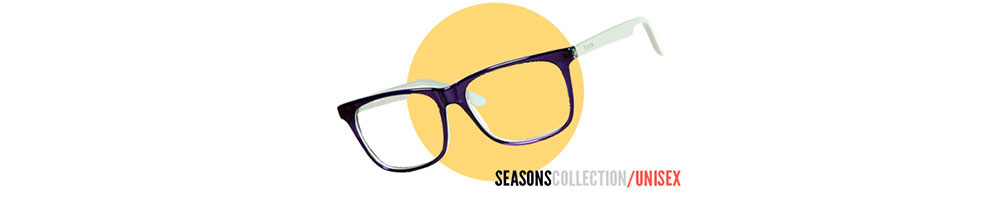 Catalogo Seasons Unisex de Eurovision Opticos